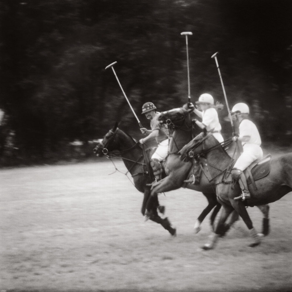 Monica Stevenson polo collection - polo match in Bucks County