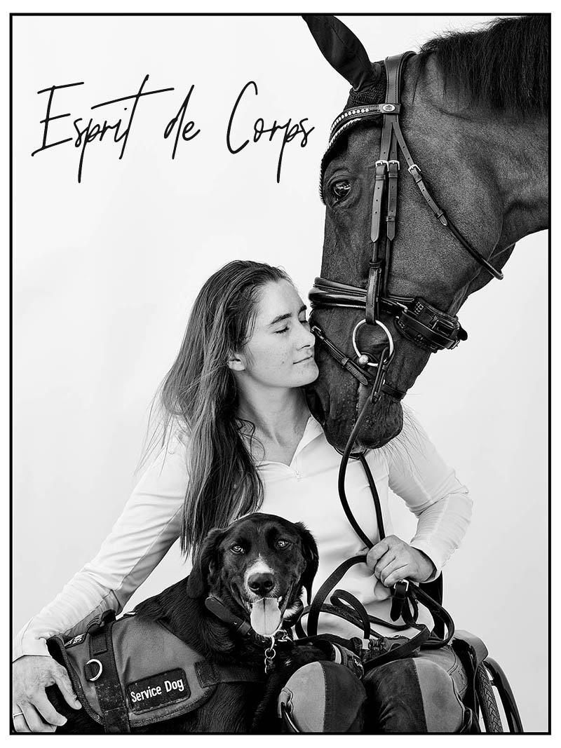 VIEW THE ESPRIT DE CORPS COLLECTION
